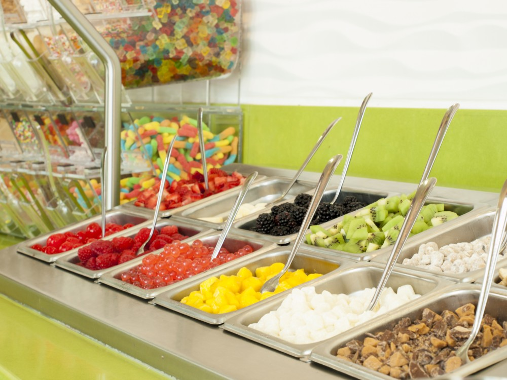 Unique Promotions Help Your Soft Serve Frozen Yogurt Machines Run at Full Speed