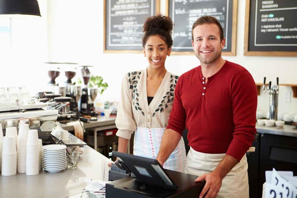 Frozen Yogurt Machines + Excellent Customer Service = Success