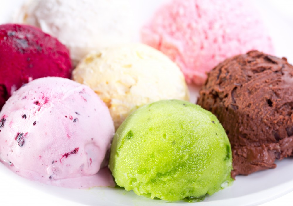 Are Commercial Ice Cream Machines Taking Over the World?