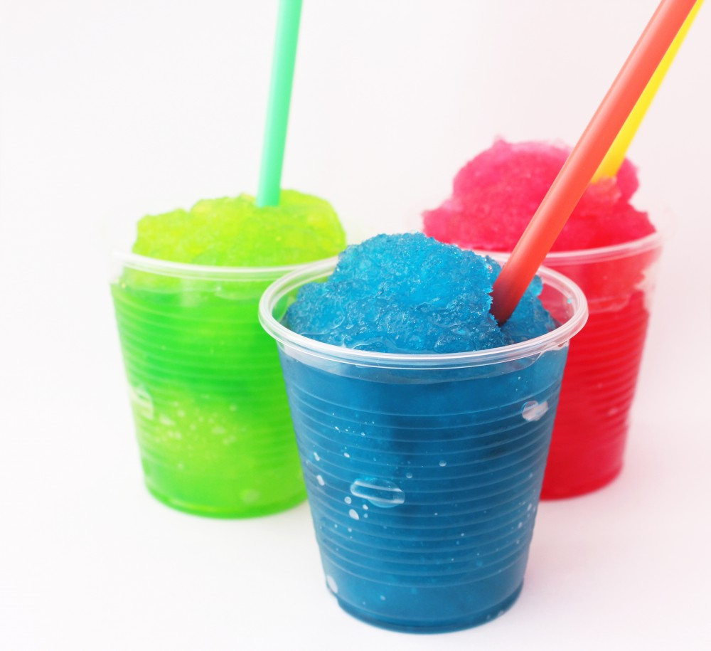 Spaceman USA Offers Slush Machines That Create All Types of Frozen Drinks